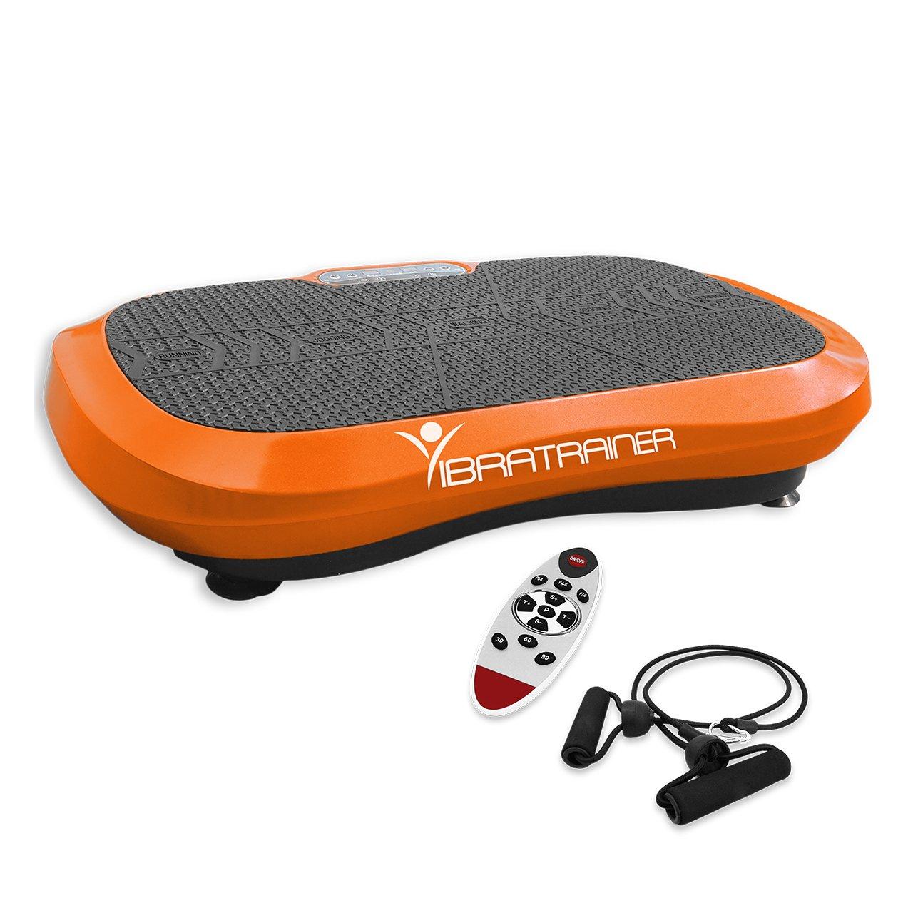 Bonplus Plataforma Vibratoria Vibro Plate Shaper Trainer Máquina ...
