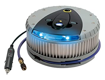 Michelin Compresor medidor de presión digital extraible: Amazon.es: Coche y moto
