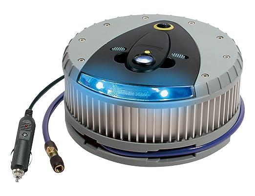 6 opinioni per MICHELIN Compressore 12V con manometro esterno