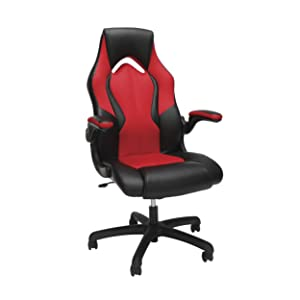 OFM ESS Collection High-Back Bonded Gaming Chair