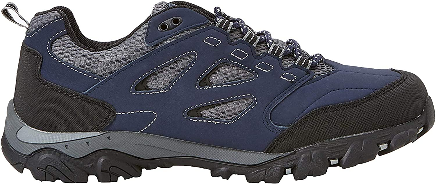 Regatta Men s Holcombe Iep Low Rise Hiking Boots