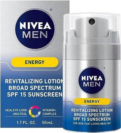 nivea q10 mens moisturiser