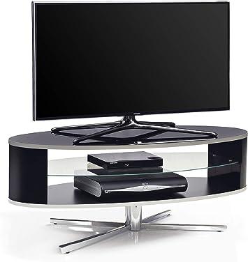 MDA Designs Orbit 1100BB - Soporte de TV con Laterales elípticos ...