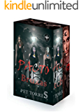 Box Pacto de Bruxas