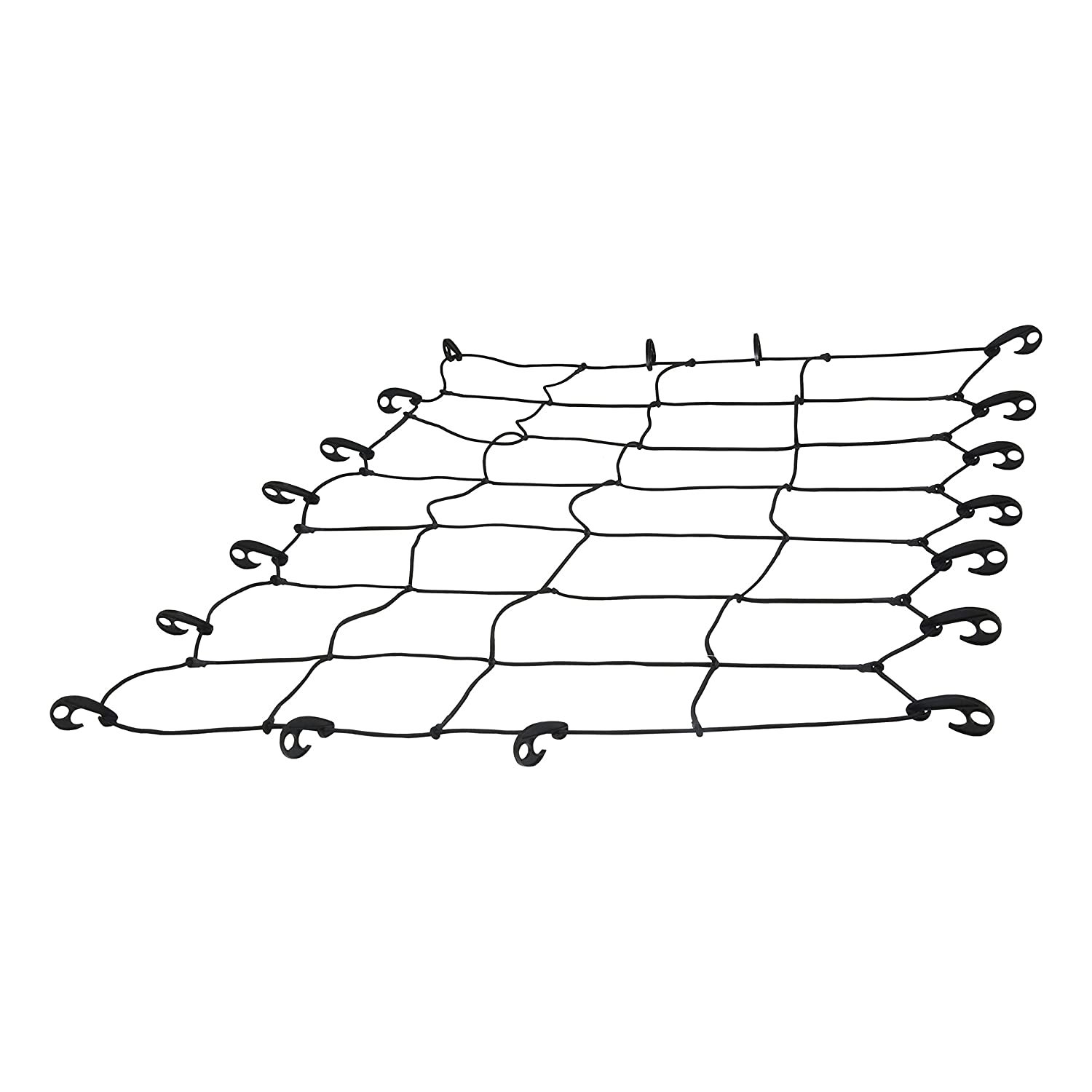Curt 18201 Extended Roof Rack Cargo Net Curt Manufacturing