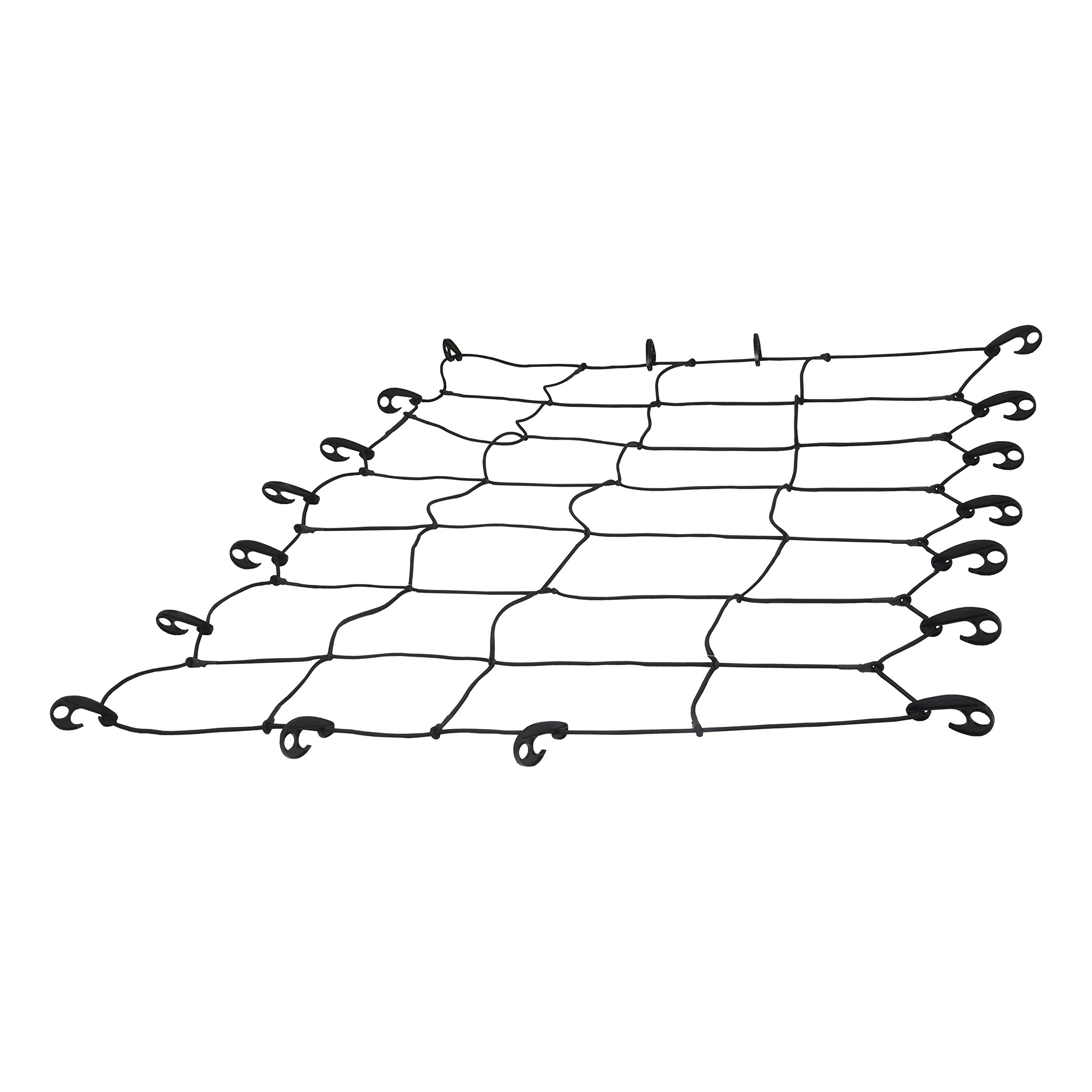 Curt Manufacturing CURT 18201 Extended Roof Rack Cargo Net