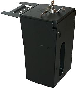 Tuffy Jk Console Insert Budget Insert, Mounts Inside OEM Console for 2011+ Jk Wrangler