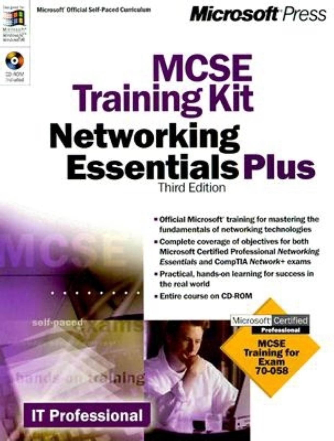 Network Certification Training Kit