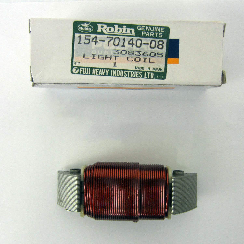 Polaris OEM Snowmobile Magneto Light Coil 3083605 Sport, Sprint, Star, Trail, Deluxe, SKS