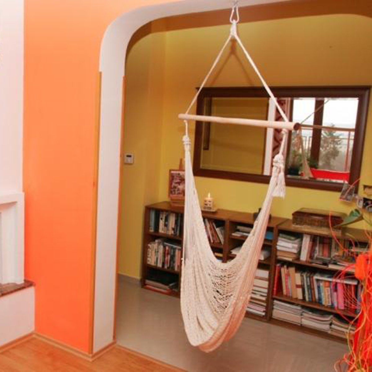 Amazon.com : Hammocks Rada - Handmade Yucatan Hammock Chair ...