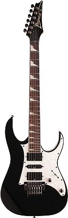Ibanez RG450DX Electric Guitar Black