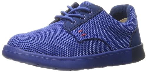 Ugg Australia - Botines para Chico Unisex, para niños, Color Azul, Talla 27: Amazon.es: Zapatos y complementos