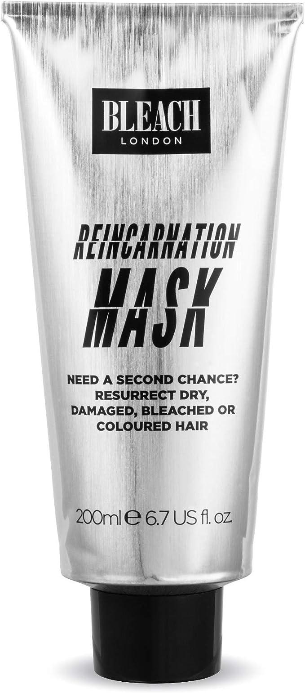 Bleach London Mascarilla Reencarnación, 200 ml