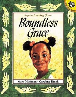 amazing grace chapter summaries