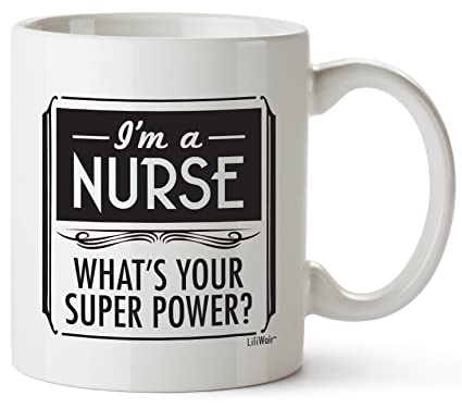 Gifts For Nurse Women Men Boyfriend Girlfriend Birthday RN ER Registered Gift Nursing Assistant Practitioner