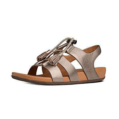 FitFlop Gladdie Lace-Up QvaA7ymc