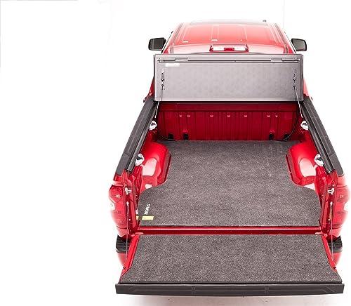 BAK 26406 BakFlip G2 Toyota Tacoma Truck Bed Cover