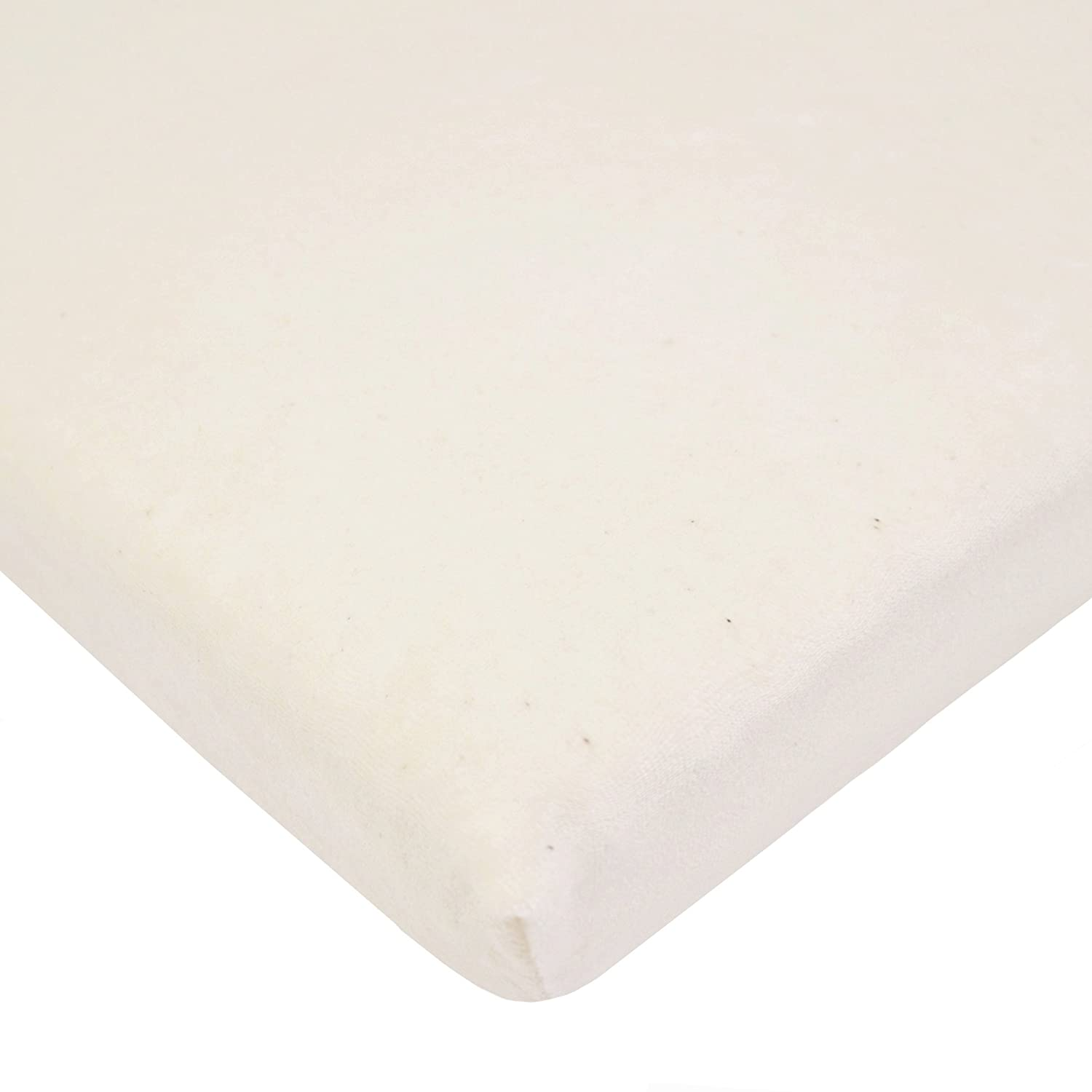 Amazon.com : American Baby Company Velour Fitted Pack N Play Playard Sheet  made with Organic Cotton, Natural Color : Playard Bedding : Baby