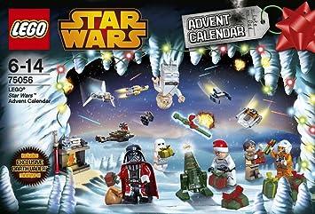 Star Wars  Advent Calendar dp BHFOCCUK