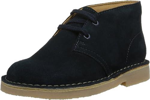 Clarks Desert Boot TD LK Boot (Toddler