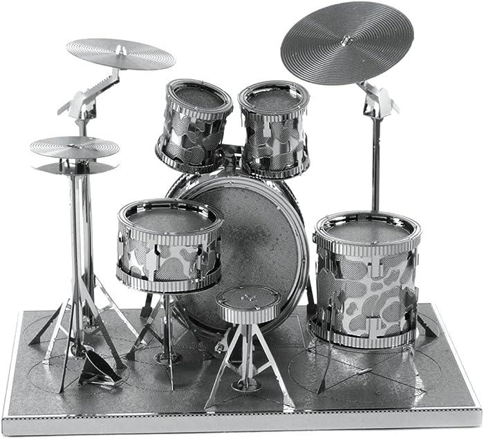 Top 9 Drum Set Decor