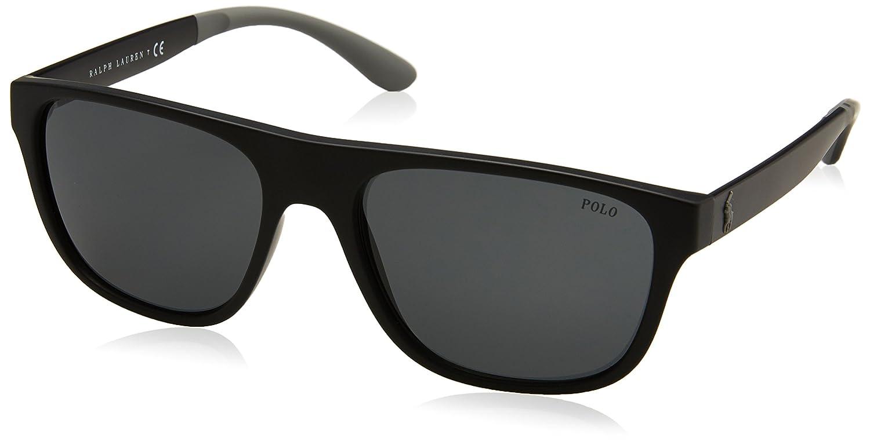 Ralph Lauren Polo 0PH4131, Gafas de sol para Hombre, Matte ...