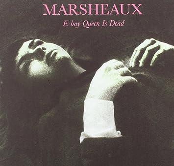 marsheaux e-bay queen