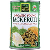 Native Forest Young Jackfruit, 398g