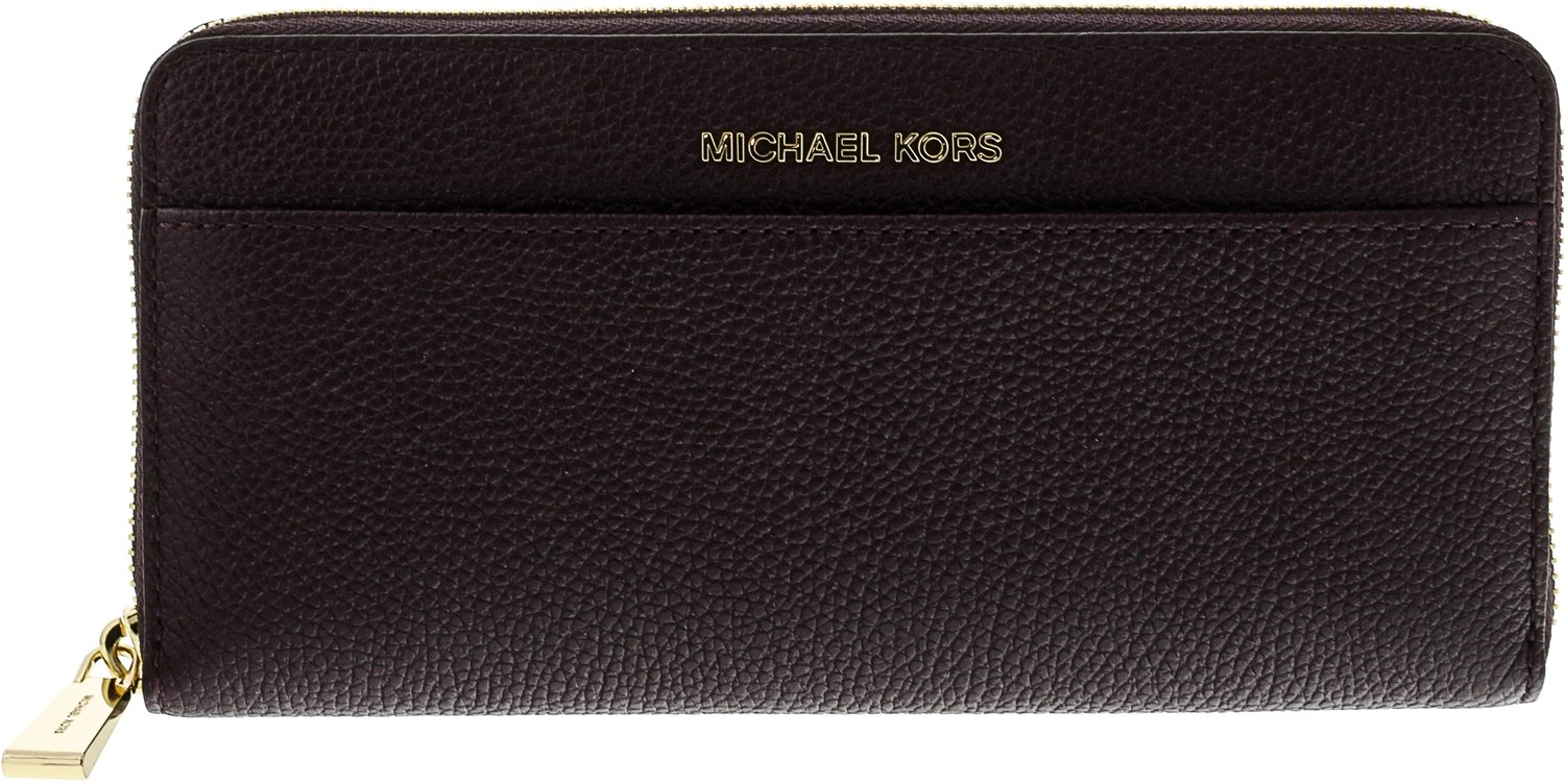 MICHAEL Michael Kors Mercer Pocket Continental Wallet