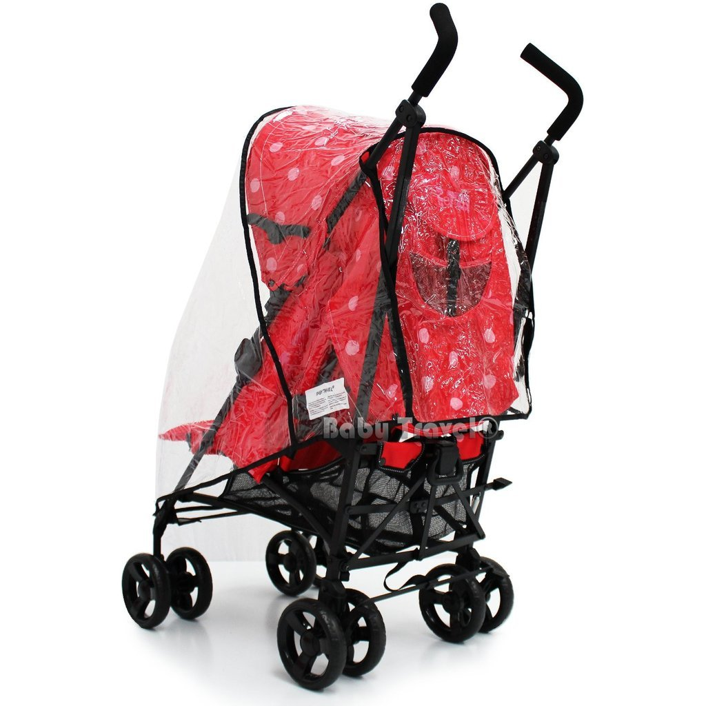 Raincover Compatible with Mothercare Nanu Baby Travel
