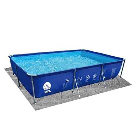 Jilong JL016107NV01 -P58 - Funda para piscinas