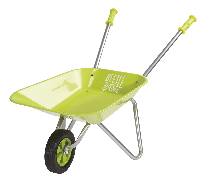 Beetle & Bee Kids Wheelbarrow