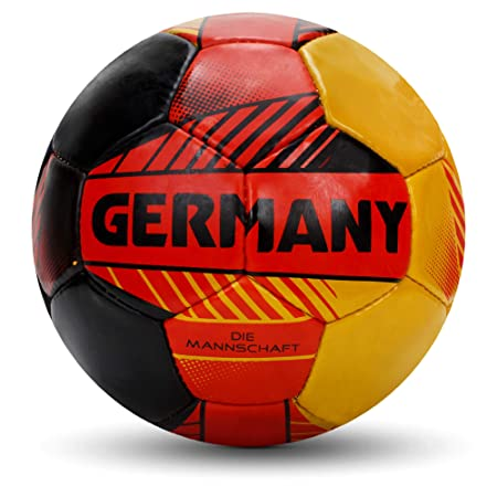Fox Racing Football Germany World Cup  Size 5