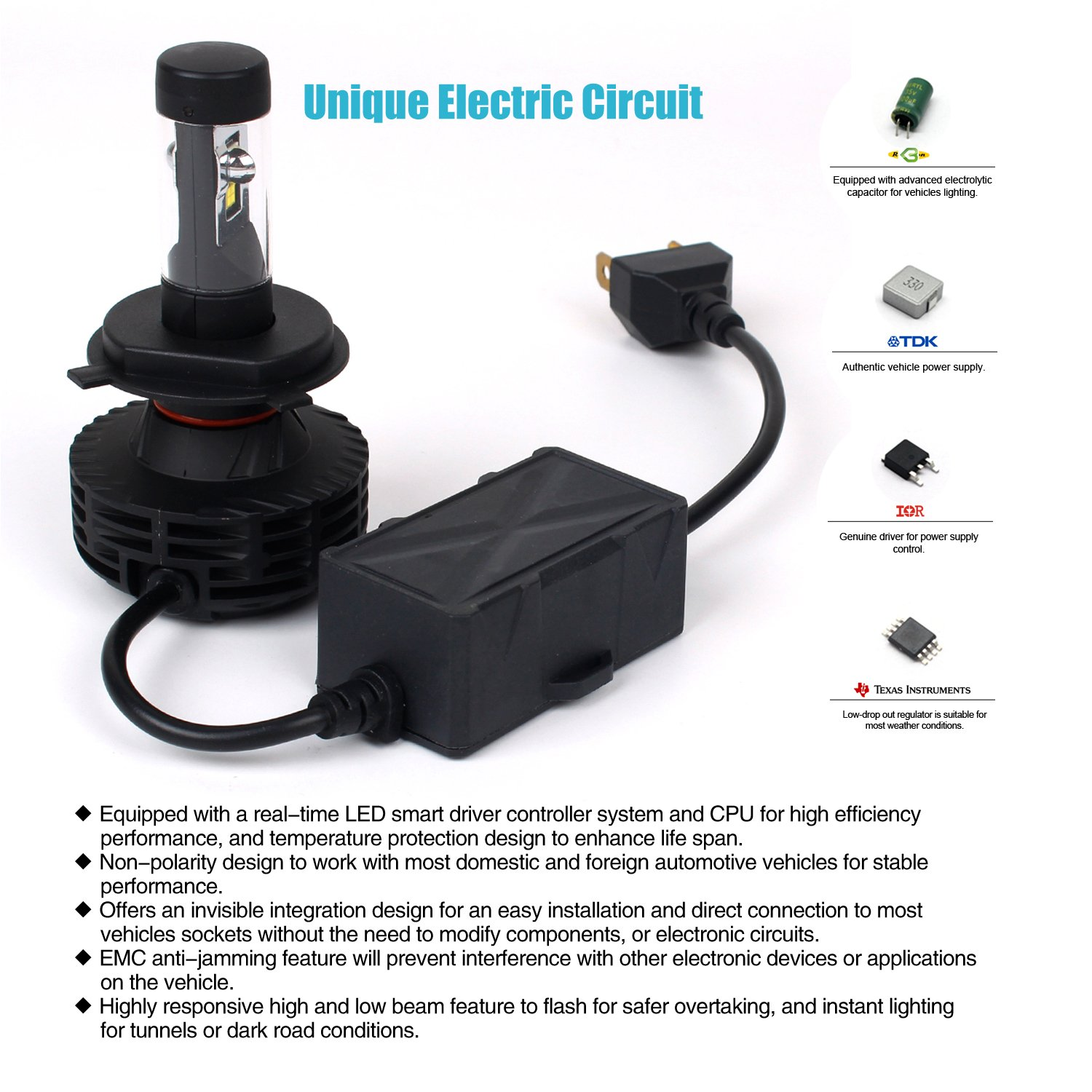 3000k Led Drl Recommendations Acura Mdx Forum Suv Forums Relay Wiring Harness Voltage Booster 9005 The Product Also Has A Very Intentional Inherent Water Proof Design Which Is Likely Key To Keeping These Drls Working For Years Come As