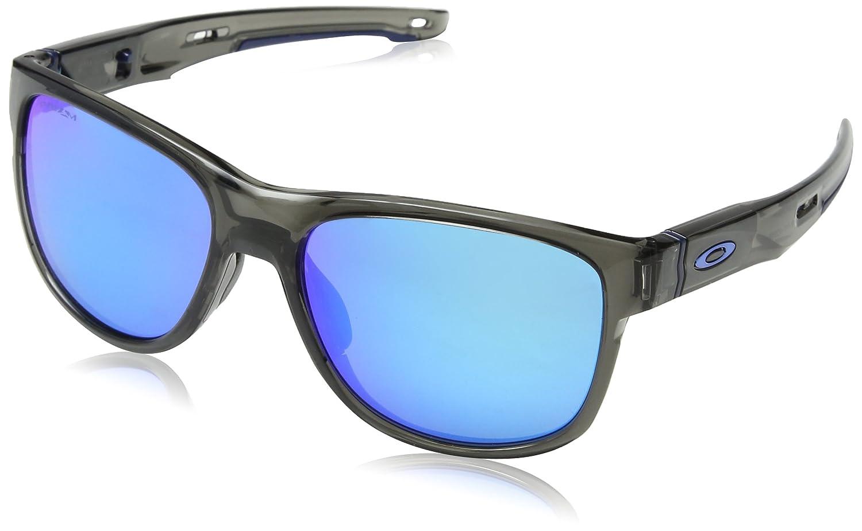 OAKLEY Crossrange R Gafas de sol para Hombre, Gris, 0