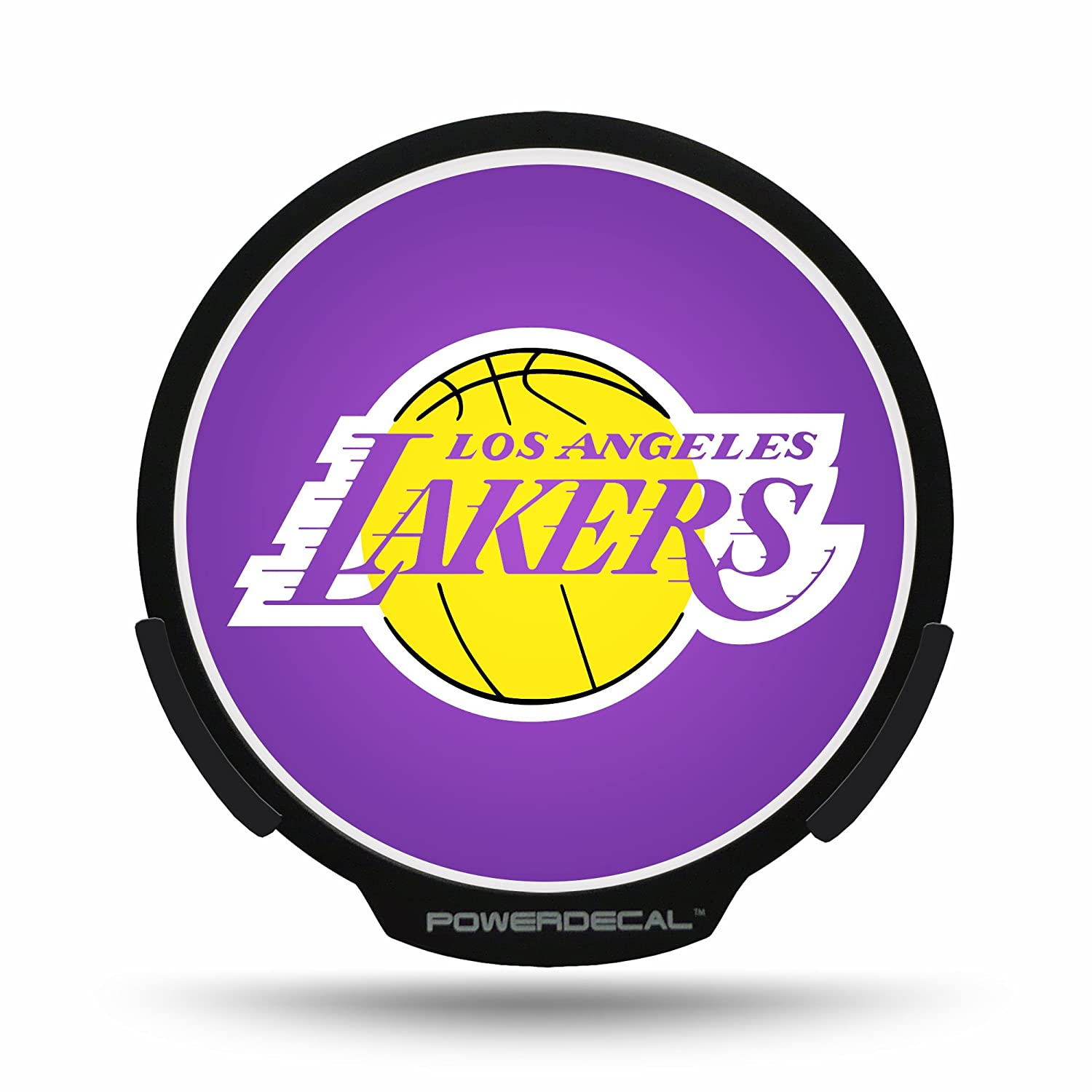 Axiz group pwr82001 l a lakers power decal