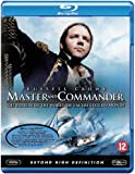 Master And Commander [Blu-ray] [Import belge]