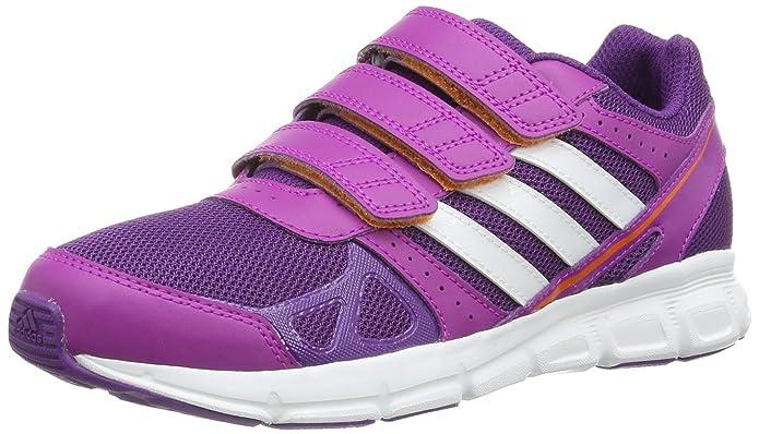 Adidas HYPERFAST CF JR SCRATCH Violet D66060 8mHiUwpAC0