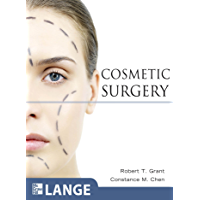Cosmetic Surgery (LANGE Clinical Medicine)