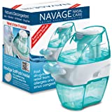 Navage Nasal Irrigation Basic Bundle: Navage Nose Cleaner and 20 SaltPods. $99.90 if purchased separately; you save $9.95 (10%)