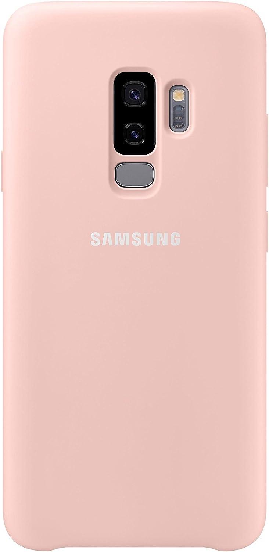 Samsung/ /Carcasa de silicona para Samsung Galaxy S9/+/color azul