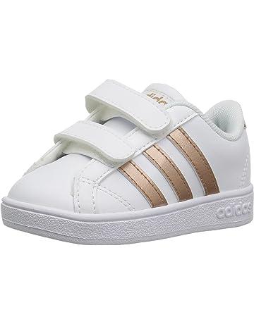 detailed look 4b565 5007a adidas Kids  Baseline CMF Inf Sneaker