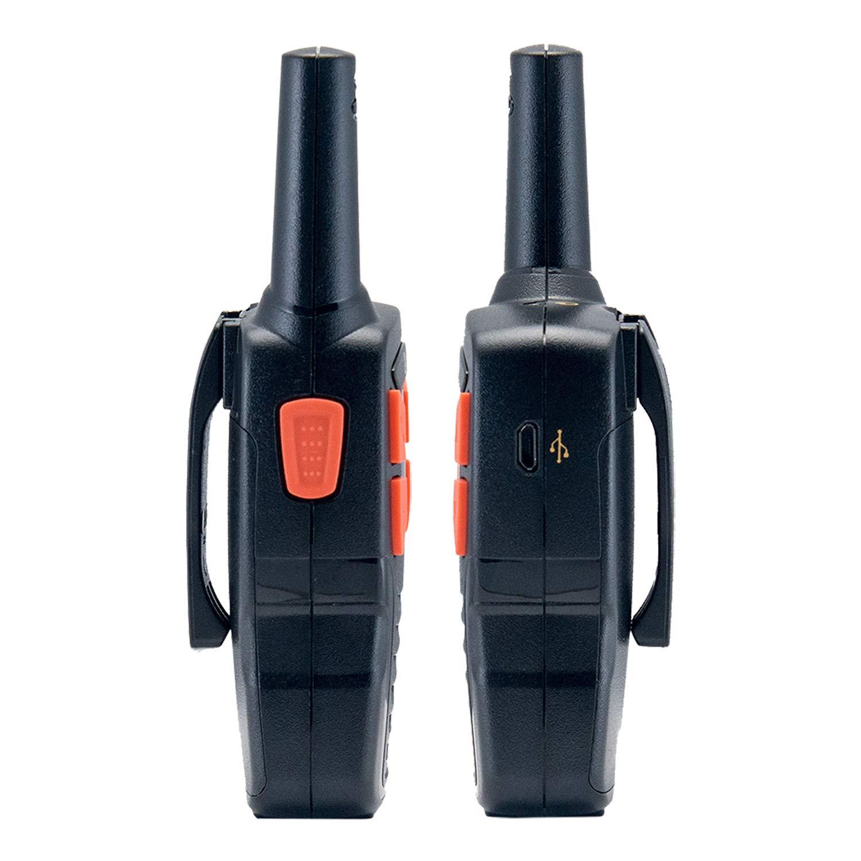 Cobra CX190-6 Walkie Talkies 6 Pack