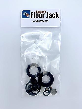 Lincoln Walker Floor Jack 2 Ton Seal Replacement Kit 93642 Series C