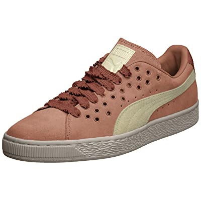 PUMA Women's Suede XL Lace Wn Sneaker | Fashion Sneakers