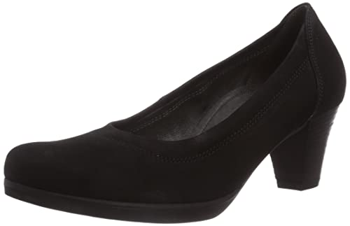 verfügbar am besten bewerteten neuesten beliebte Geschäfte Gabor Shoes 02.080_Gabor Damen Plateau Pumps