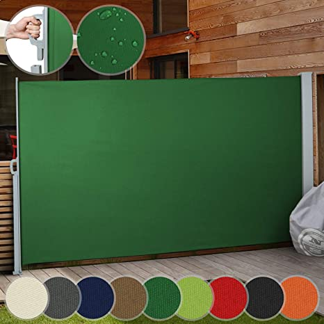 Jago Tenda da Sole Laterale | Diversi Colori e Misure: 160x300cm ...