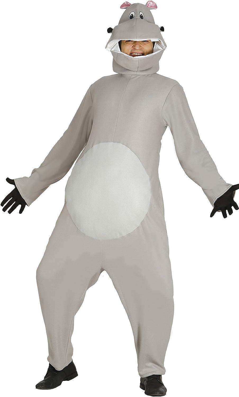 Costume Hippo