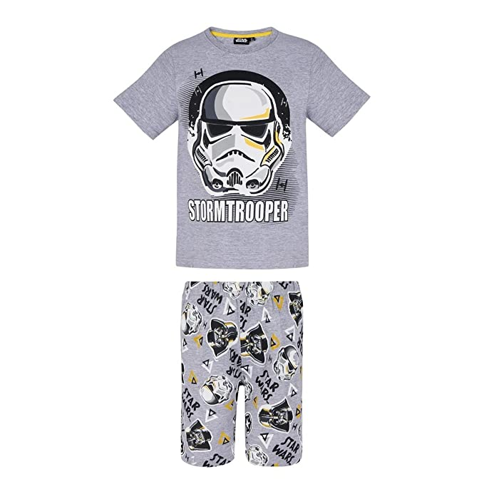 Maglietta a Maniche Corta Ragazzi BB8 Star Wars