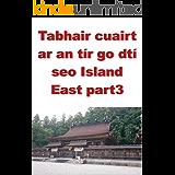 Tabhair cuairt ar an tír go dtí seo Island East part3 (Irish Edition)